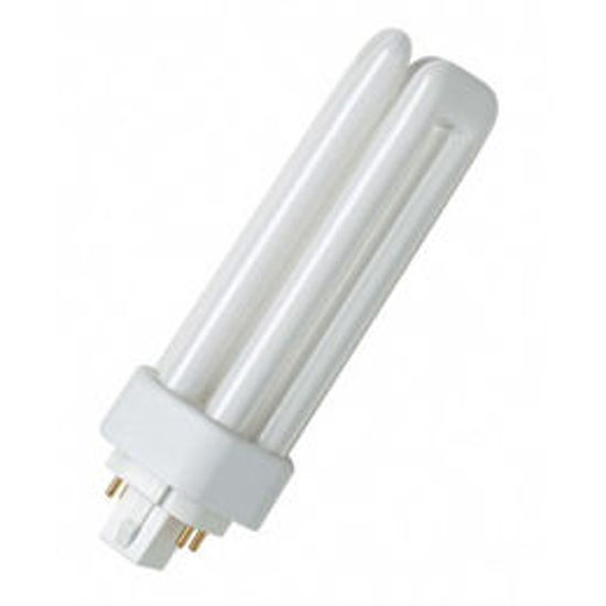 Picture of Osram DULUX T/E 32W Compact Fluorescent Lamps (10 Pack)