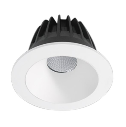 13w-round-recessed-warm-whie-cool-white-50-deg-led-downlights
